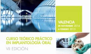 Curso Implantologia oral