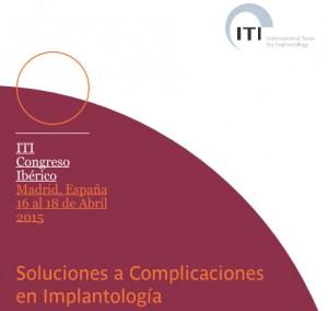 Congreso Iberico ITI Madrid 2015